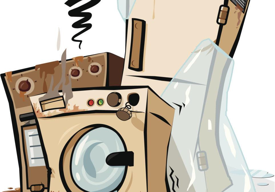 Avoid Floor Restoration Keep Your Appliances Working My