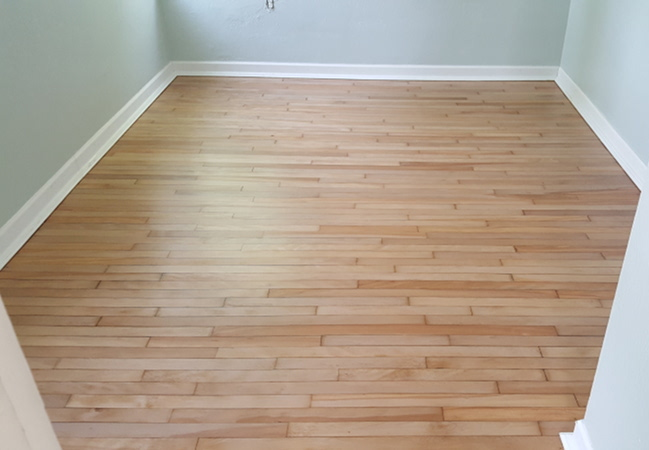 Floor Restore More Winter Haven Florida