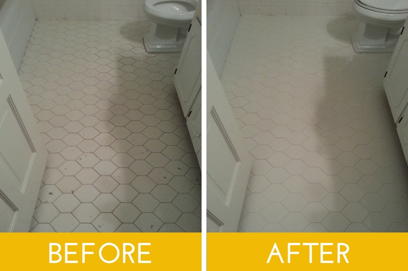Tile and Grout - Floor Restore & More - Winter Haven, FL