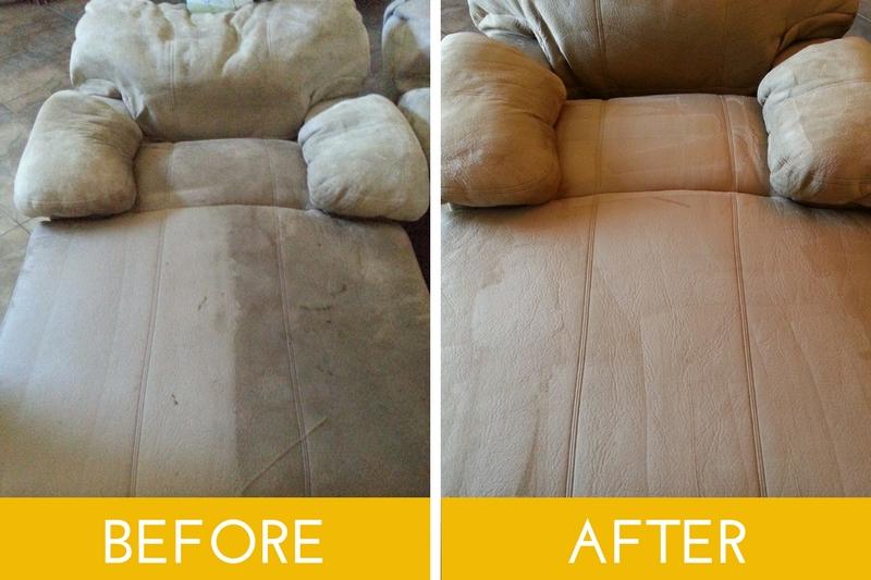 Upholstery - Floor Restore & More - Winter Haven, FL