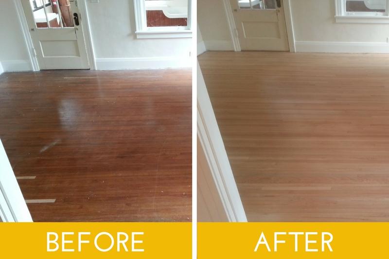 Wood Flooring Floor Restore More Winter Haven Fl