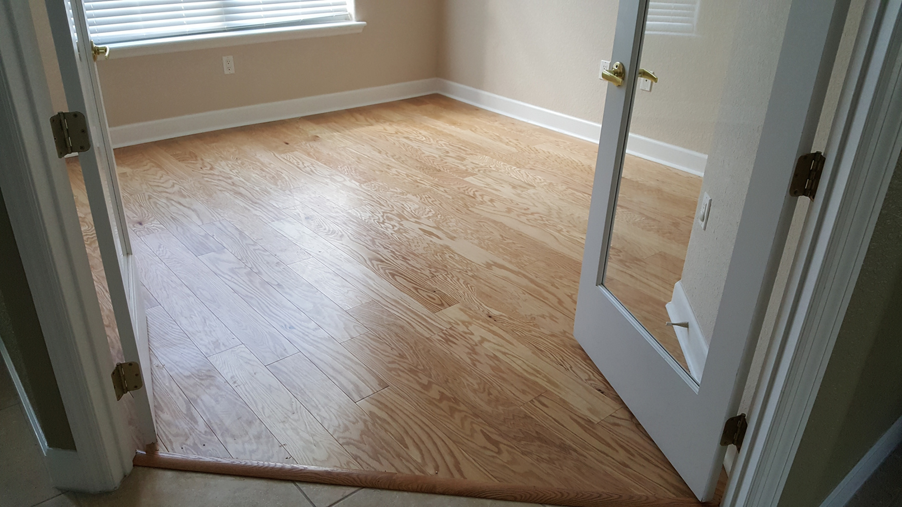 Installation - Floor Restore & More - Winter Haven, FL