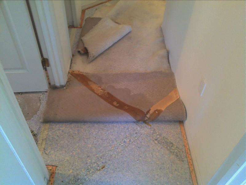 Water Damage - Floor Restore & More - Winter Haven, FL