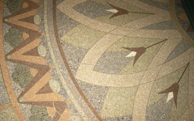 Terrazzo Maintenance: How to Keep Your Floors Clean