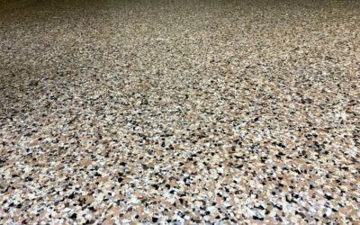 The 411 on Epoxy Flooring