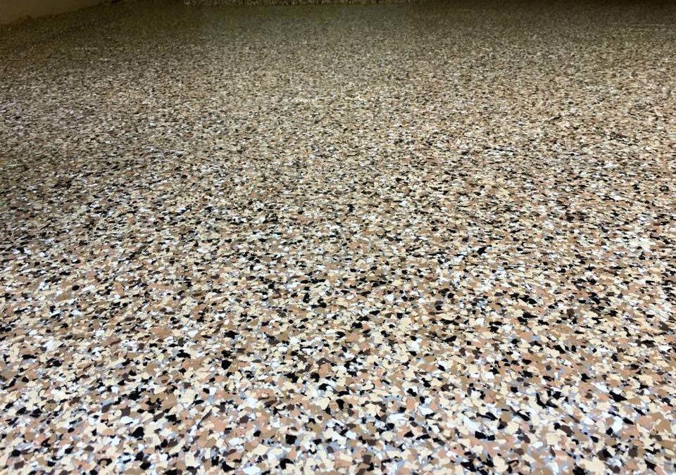 Epoxy Floor Coating | My Floor Restore | Lakeland, FL | If we can't restore it, you'd better refloor it!