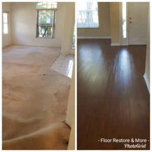 New Year, New Floors – Floor Restore & More - Winter Haven, FL Flooring