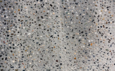 Four Tips for Keeping Your Terrazzo Floors Beautiful
