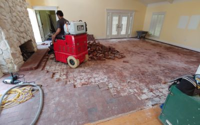 Floor Restore & More: Why You Should Hire a Floor Removal Expert