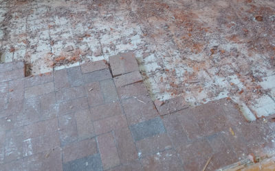 How To: Preparing for Floor Removal Services