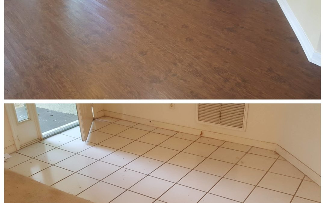 Services Spotlight: Flooring Removal Services in Lakeland