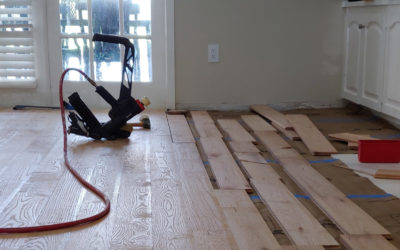 What To Expect During the Floor Removal Process